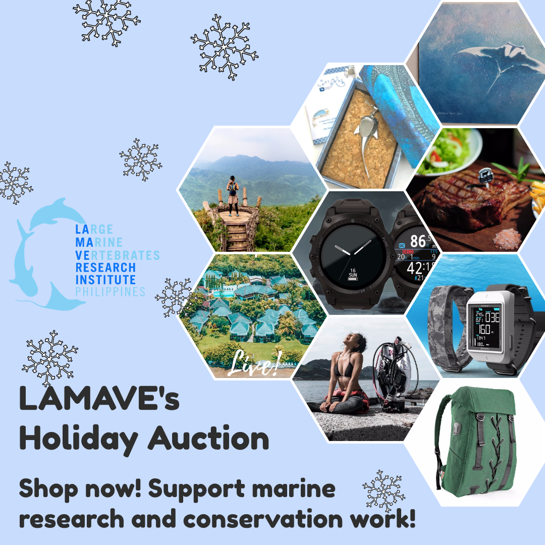 LAMAVE Holiday Auction profile photo.png
